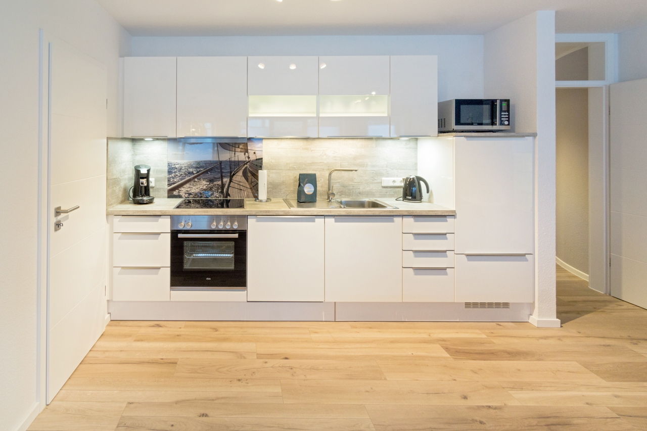 Küche klein