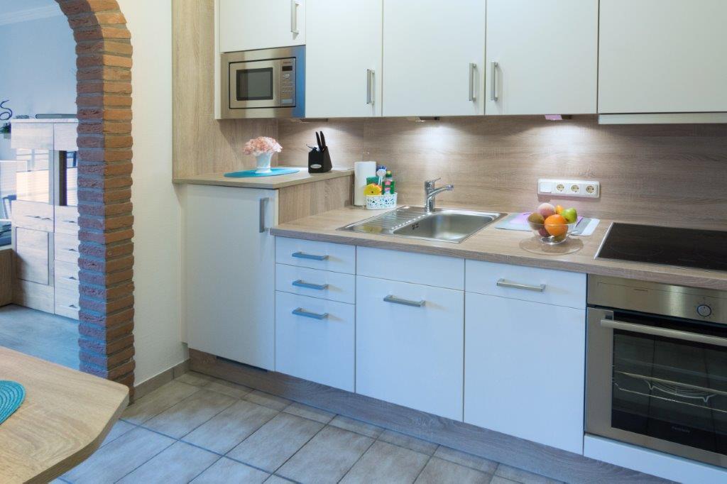 Küche Jolle D11