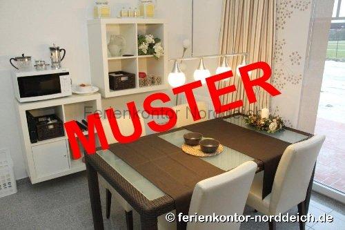 Muster Essecke