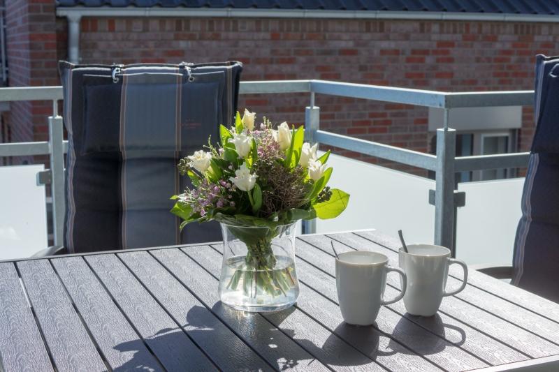 norddeich perle 3 ferienwohnung norddeich. Black Bedroom Furniture Sets. Home Design Ideas