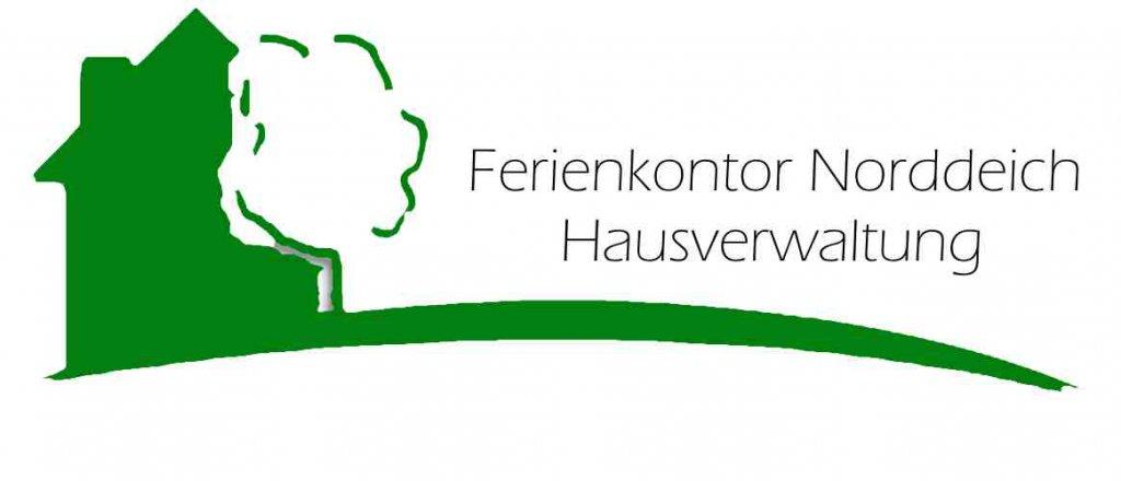 Ferienkontor Norddeich Hausverwaltung Logo