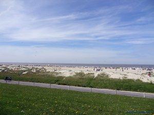 Norddeicher Strand