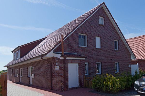 Ferienhaus 3 in Norddeich