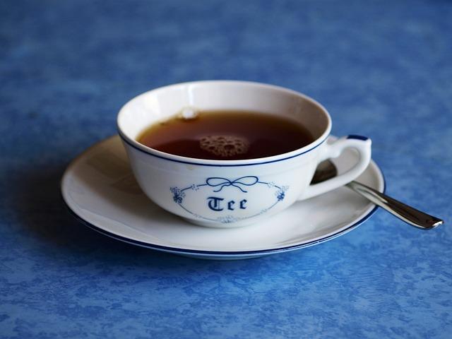 Ostfriesische Teetasse