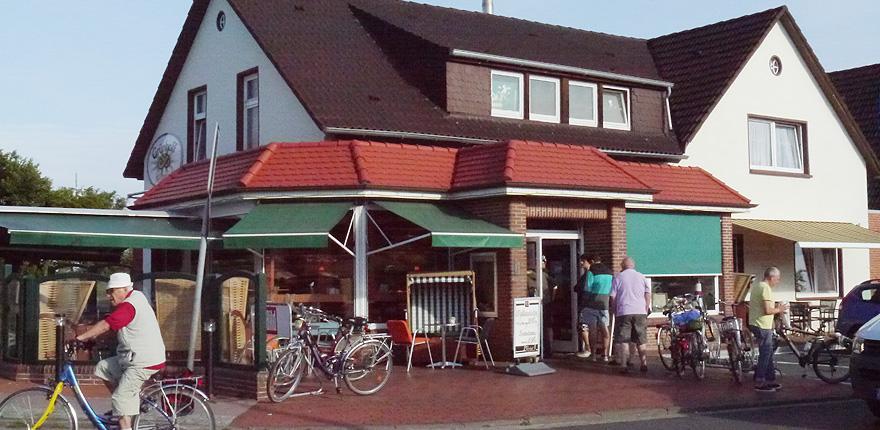 Bäckerei Grünhoff Norddeich