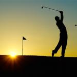 Abenteuer Golf