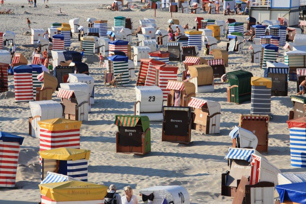 Borkumer Strand
