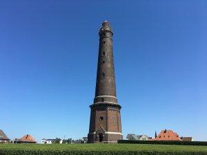 Borkumer Leuchtturm