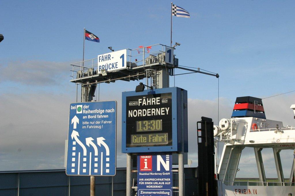 Frisia Reederei