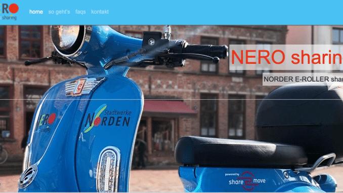 NERO E Roller Norden